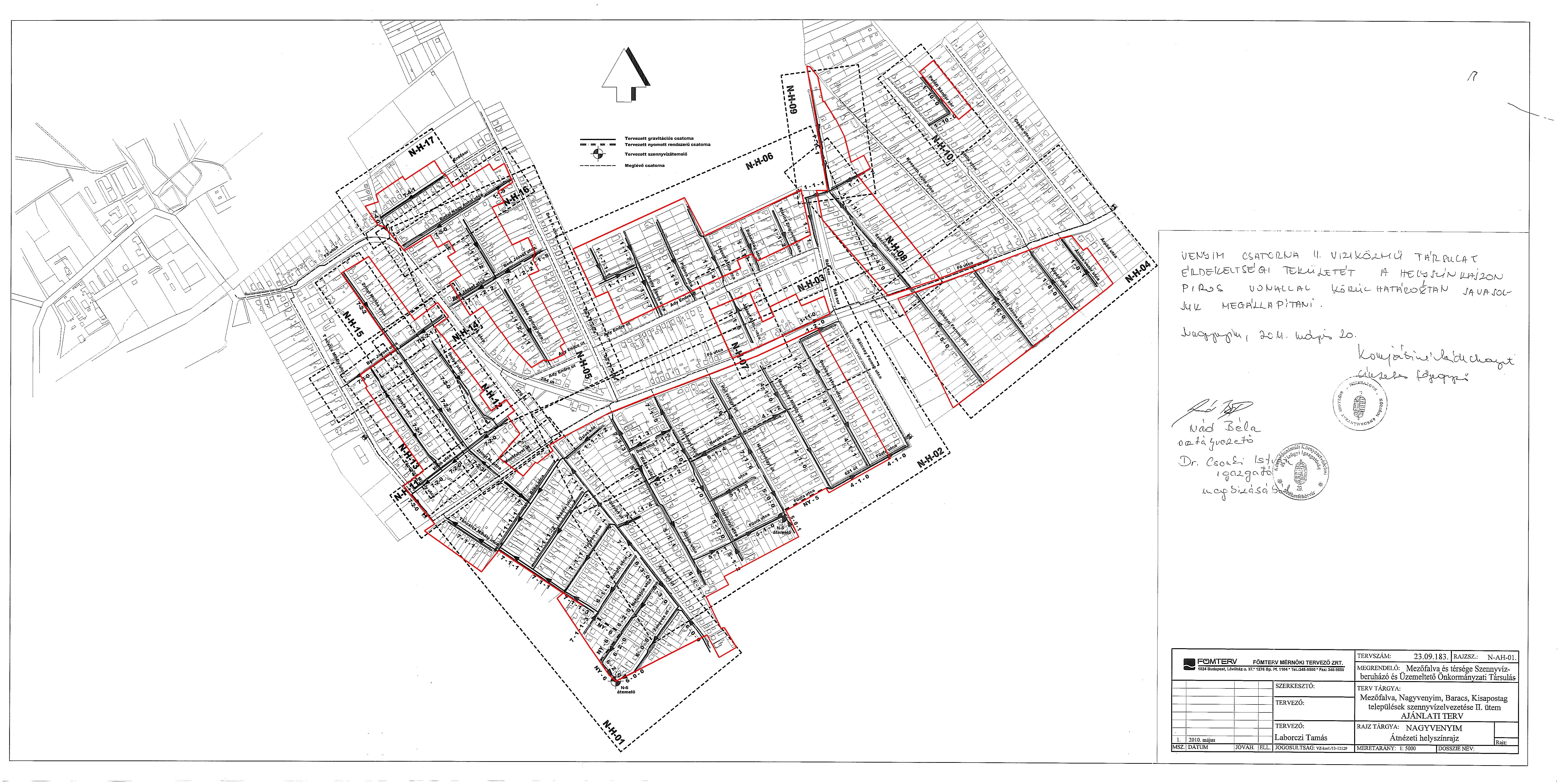 nagyvenyim térkép Élet a csatornában [Archivum]   Magyar Prepper és Önvédelmi Fórum nagyvenyim térkép